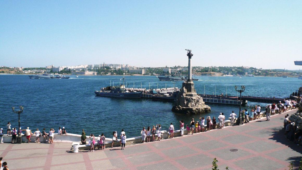 Мысли вслух про Крым…