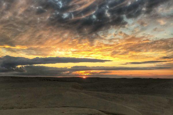 Как выжить в пустыне. Моя Сахара.
