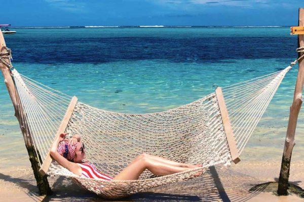 Пляжи острова Маврикий. Мой рейтинг.