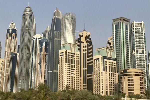 Объединённые Арабские Эмираты. Секреты разумной экономии.