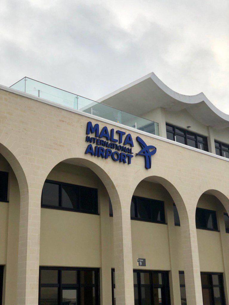 Malta_airport
