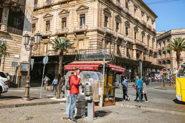 Цена вопроса: Сицилия.